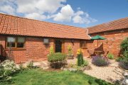 Horseshoe Cottage, Saltfleetby, Lincolnshire