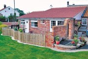 Oak Meadow Cottage, Hundleby, Lincolnshire