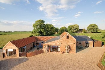 Harvest Cottage, Mumby, Lincolnshire