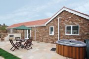 Robins Barn Cottage, Burgh le Marsh, Lincolnshire