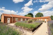 Earth Cottage, Fishtoft, Lincolnshire