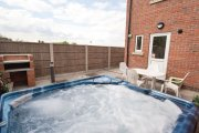 Jamelia Loft Cottage, Croft, Lincolnshire