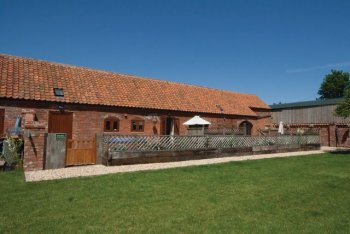The Conker Barn Cottage, Croft, Lincolnshire