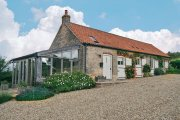 Little Walk Cottage, Thorganby, Lincolnshire