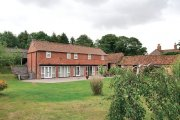 Fiddledrill Barn Cottage, Benniworth, Lincolnshire