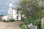 Coastguard Cottage, Anderby Creek, Lincolnshire