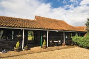 Pheasant Cottage, Hundleby, Lincolnshire