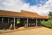Badger Cottage, Hundleby, Lincolnshire