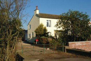 The Forge Cottage, Tumby, Lincolnshire