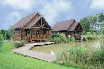 Kingfisher Lodge, Keal Cotes, Lincolnshire