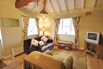The Dairy Cottage, Burgh le Marsh, Lincolnshire