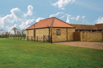 The Barn Cottage, Markby, Lincolnshire