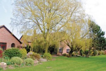 Hayloft Cottage, Addlethorpe, Lincolnshire