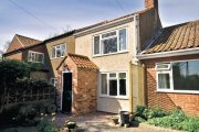 Conifers Cottage, Broadholme, Lincolnshire