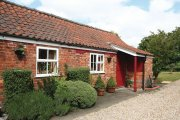The Old Stable Cottage, Southrey, Lincolnshire