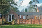 Rogues Lodge, Toynton All Saints, Lincolnshire