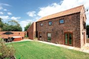 Sunrise Barn Cottage, Hogsthorpe, Lincolnshire