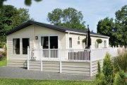 Luxury Caravan, Tattershall, Lincolnshire