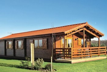 Country Lodge, Messingham, Lincolnshire