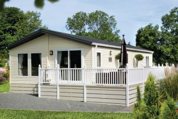 Comfort Lodge, Tattershall, Lincolnshire