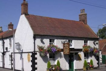 Thornton Hunt Inn, Thornton Curtis, Lincolnshire
