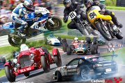 Cadwell Park, Louth, Lincolnshire