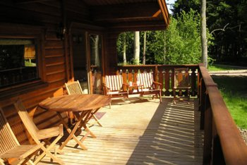Woodpecker Lodge, Louth, Lincolnshire