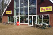 Play Barn, Spalding, Lincolnshire