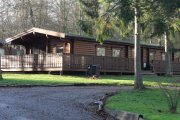 Woodland Holiday Lodges, Louth, Lincolnshire