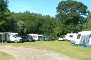 Hartsholme Country Park Campsite, Skellingthorpe, Lincolnshire