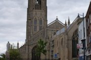Boston, Lincolnshire