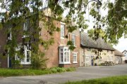 YHA Youth Hostel, Bourne, Lincolnshire