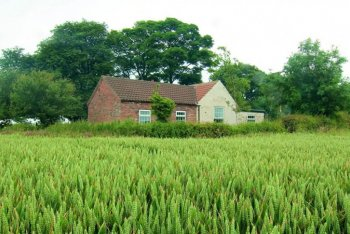 YHA Youth Hostel, Louth, Lincolnshire