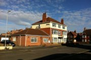 The Monsell Hotel, Skegness, Lincolnshire