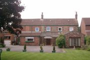 Ivy Lodge Hotel, Gainsborough, Lincolnshire