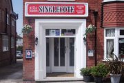 Singlecote Hotel, Skegness, Lincolnshire