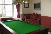 The Crown Inn Hotel, Louth, Lincolnshire