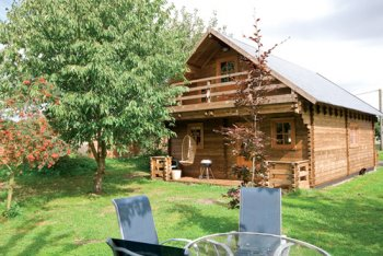 Orchard Lodge, Fen Farm, Lincoln, Lincolnshire