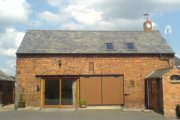 The Fen Barn, Fen Farm, Lincoln, Lincolnshire