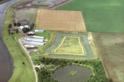 Moon Lake Fishery, Tattershall, Lincolnshire