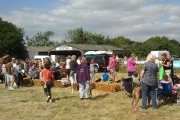 Stickney Village Show, Stickney, Lincolnshire
