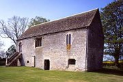 Boothby Pagnell Manor House, Boothby Pagnell, Lincolnshire