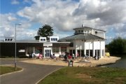 Cleethorpes Discovery Centre, Cleethorpes, Lincolnshire