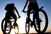 21 Mile Poacher Country Cycle Route, Horncastle, Lincolnshire