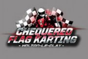 Chequered Flag Karting, Grimsby, Lincolnshire