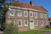 Epworth Old Rectory, Epworth, Lincolnshire