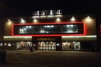 West End Cinema, Boston, Lincolnshire